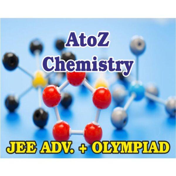 AtoZ Chemistry - Rishi Sir