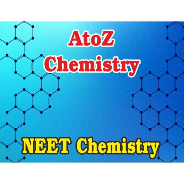 NEET Chemistry Video Lectures