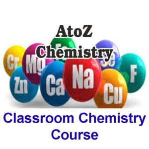 Classroom Course – 1 Year 11th Chemistry