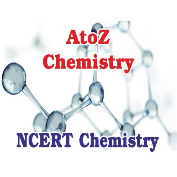 Chemistry Video Lectures NCERT