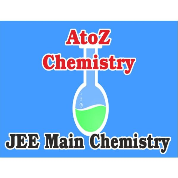 JEE main Chemistry Online