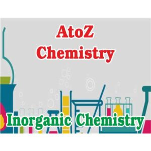 Video Lectures Inorganic Chemistry JEE Main Level