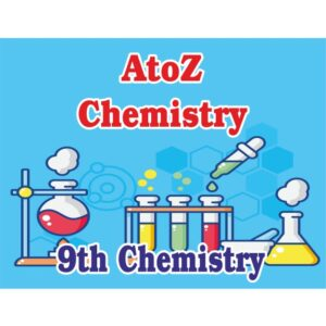 9th Pre-Foundation Chemistry