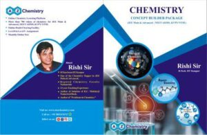 Best Chemistry Teacher in Patna - Concept builder Package