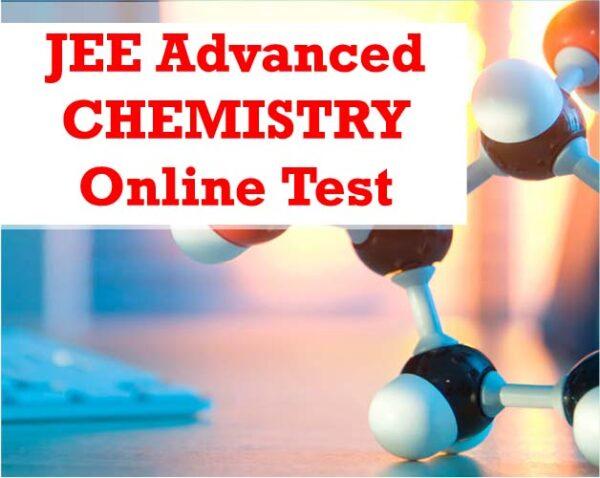JEE Advanced Online Test