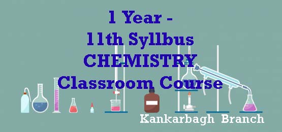 Best Chemistry Classes at Kankarbagh
