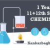 Best Chemistry teacher at Kankarbagh