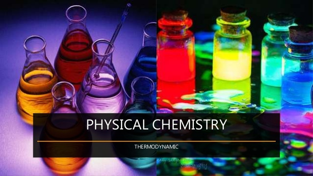 Introduction to 12th Syllabus Physical Chemistry