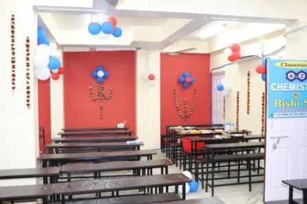 Top Chemistry Classes in Boring Road