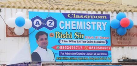 JEE Chemistry Classes in Boring Road, Patna
