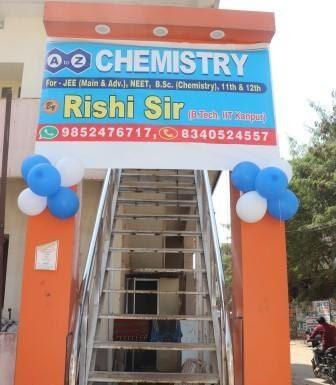 Top Chemistry Classes in Kankarbagh, Patna